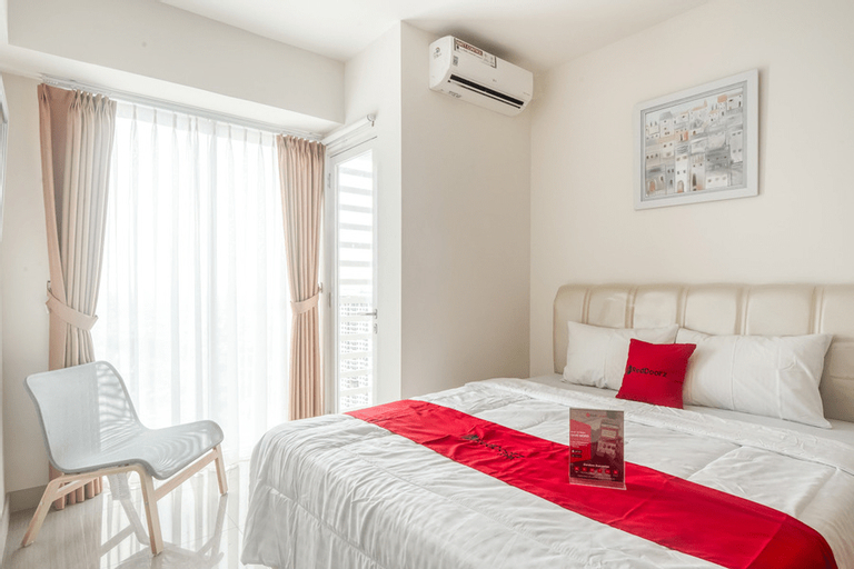 RedDoorz Apartment @ Grand Kamala Lagoon Bekasi, Bekasi