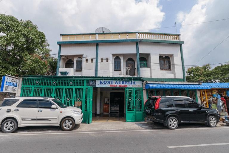 RedDoorz Syariah near Stasiun Kereta Api Kisaran, Asahan