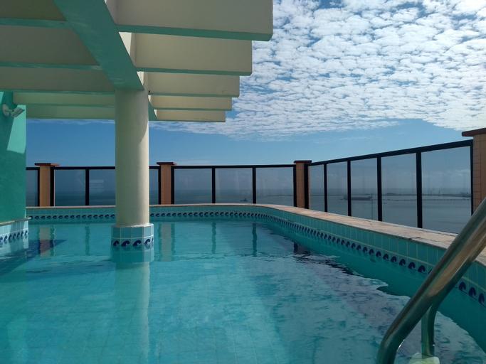 Hotel Brasil Tropical, Fortaleza