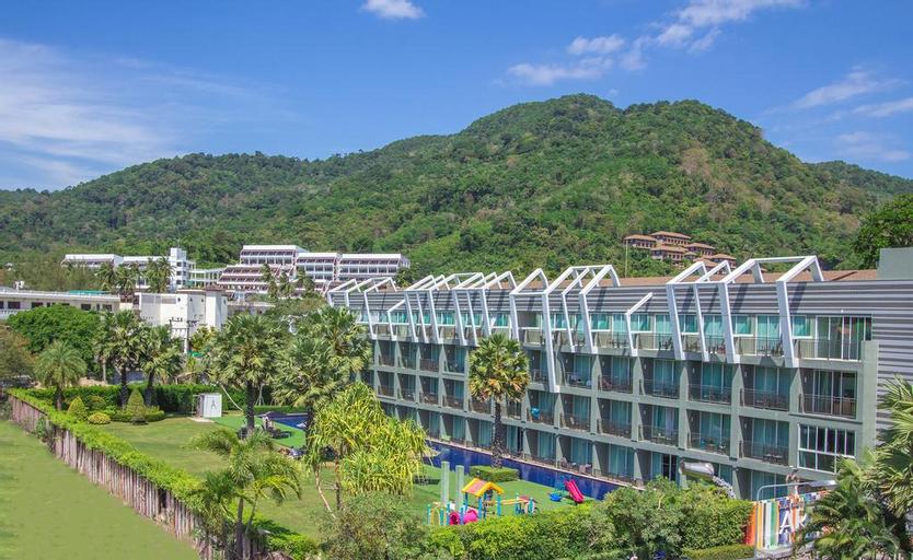 Sugar Marina Resort - ART - Karon Beach, Phuket Island