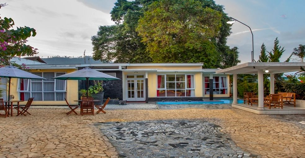 Toetie Boutique Villa & Resort, Malang
