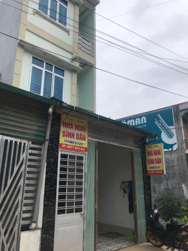 Nha Nghi Homestay Toan Kieu, Đồng Văn