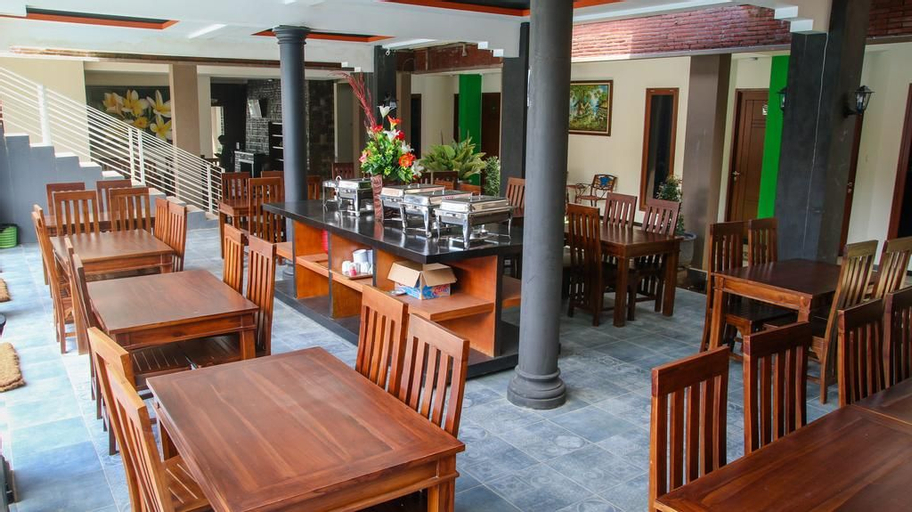 Zavier Hotel Batu, Malang