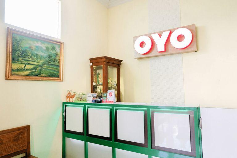OYO 930 Griya Imafa, Malang