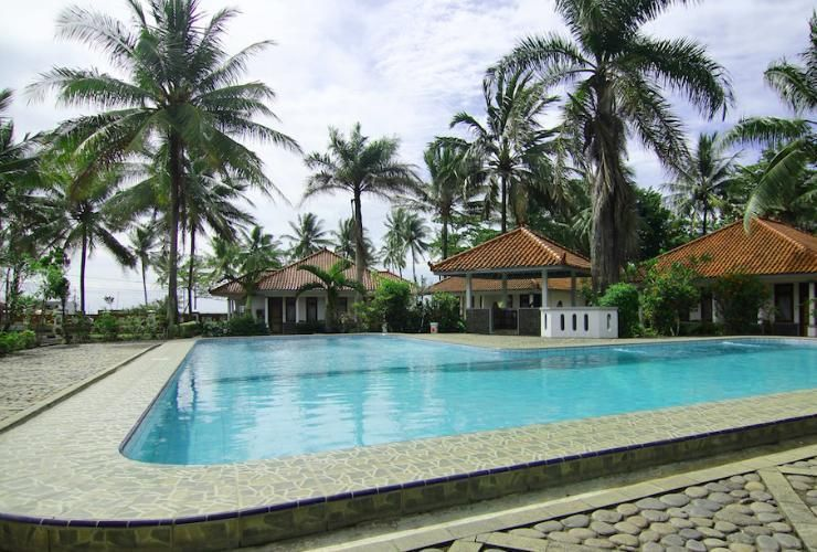 Resort Prima Anyer, Serang