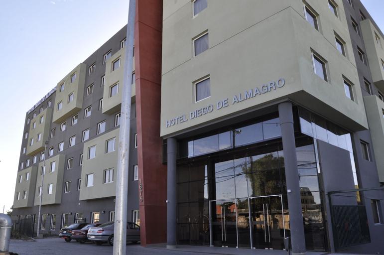 Hotel Diego de Almagro Alto el Loa, El Loa
