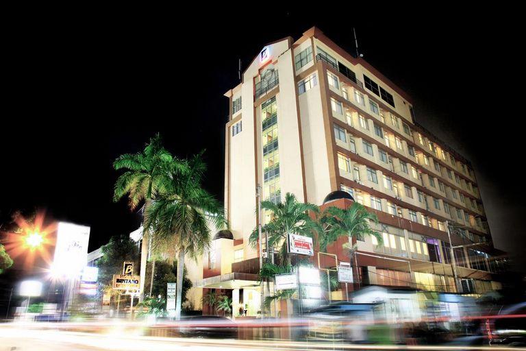 Hotel Bintang Wisata Mandiri Jakarta By Sleepzzz, Jakarta Pusat