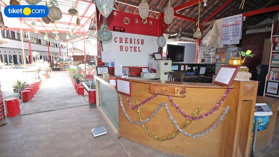 Hotel Cherish Lembang, Bandung