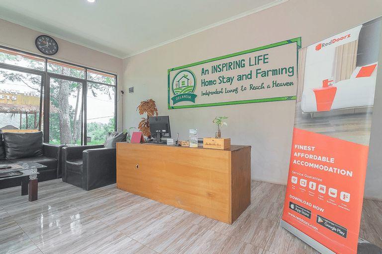 RedDoorz Resort Syariah @ Idelansia Home Stay Ciater, Subang