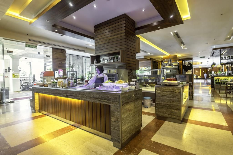 Crystal Crown Hotel Petaling Jaya, Kuala Lumpur