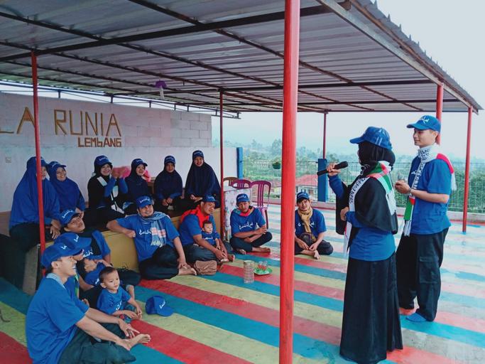 Runia Lembang, Bandung