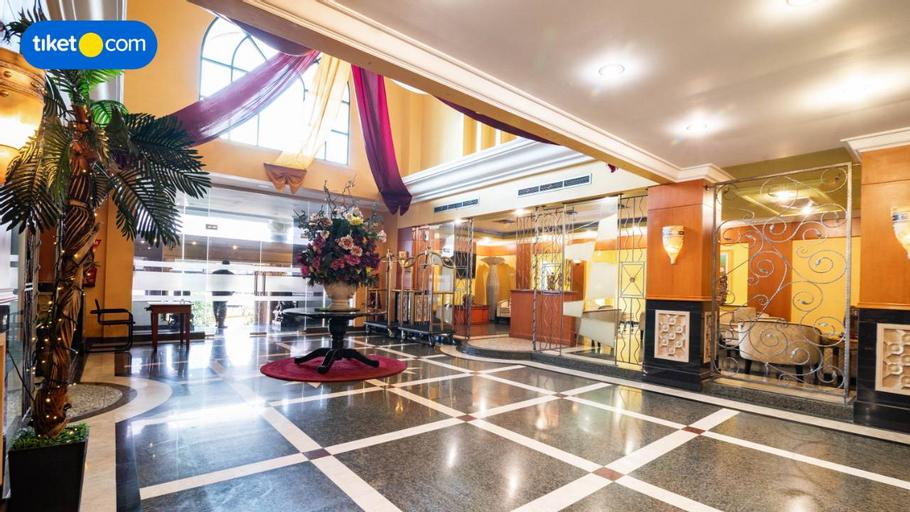BI Executive Hotel, North Jakarta