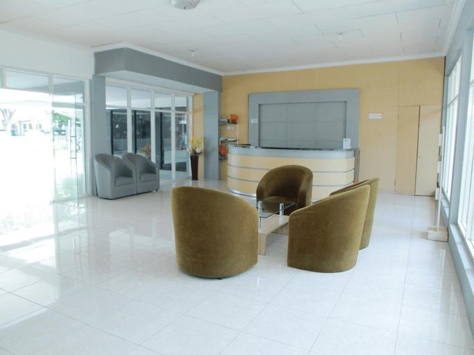 OYO 1325 Hotel Grand Wisata, Palu