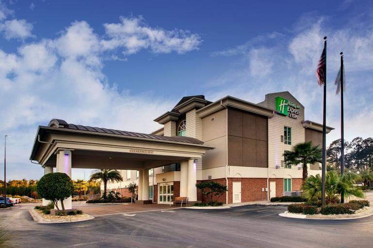 Holiday Inn Express Hotel Jacksonville North - Fernandina, an IHG Hotel, Nassau