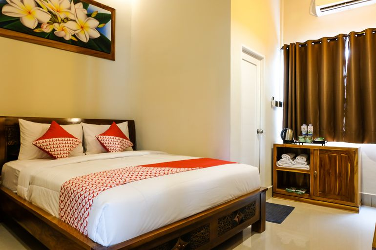 OYO 683 Jepun Guesthouse, Lombok