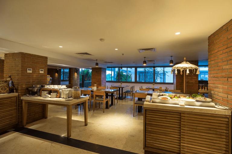The Aveda Boutique Hotel, Badung