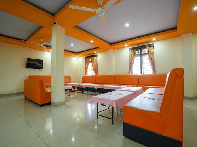 OYO 427 Hotel Galaxy, Palembang