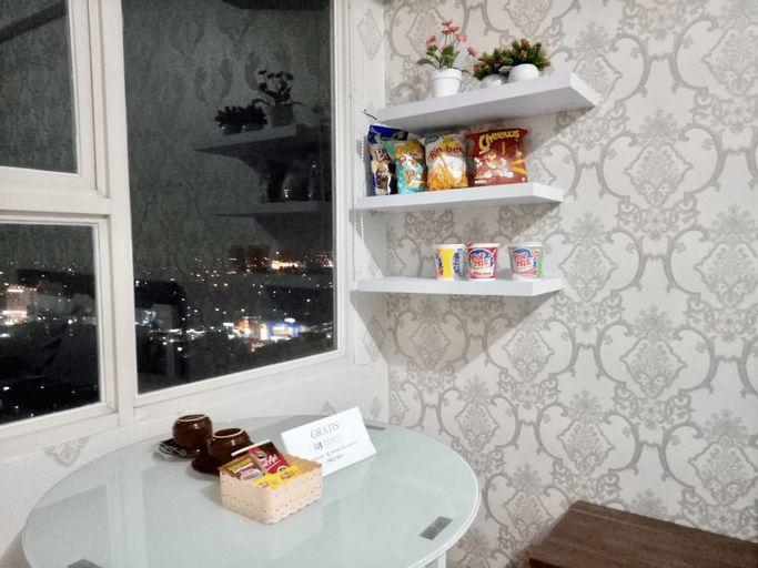 Pesona Mares 5 & 3 ( Margonda Residence ), Depok