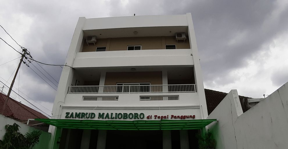 Hotel Zamrud Malioboro, Yogyakarta