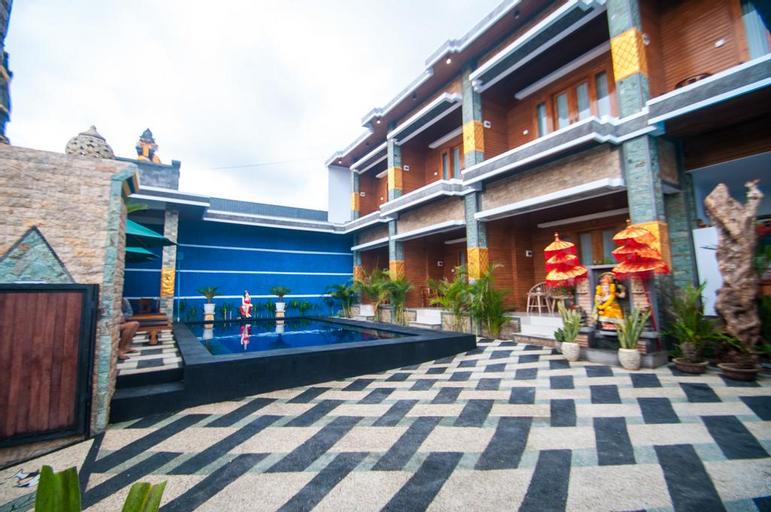 AL Dewi Sri Villas, Klungkung