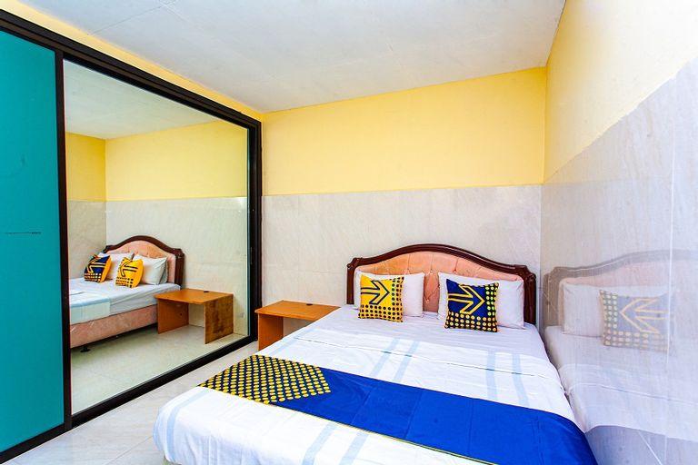 SPOT ON 2815 Hotel Damai, Cilacap