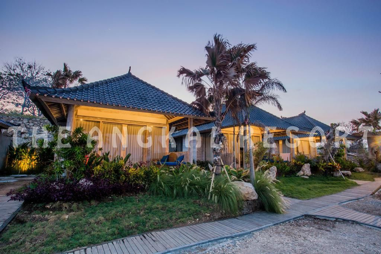 The Angkal Resort, Klungkung