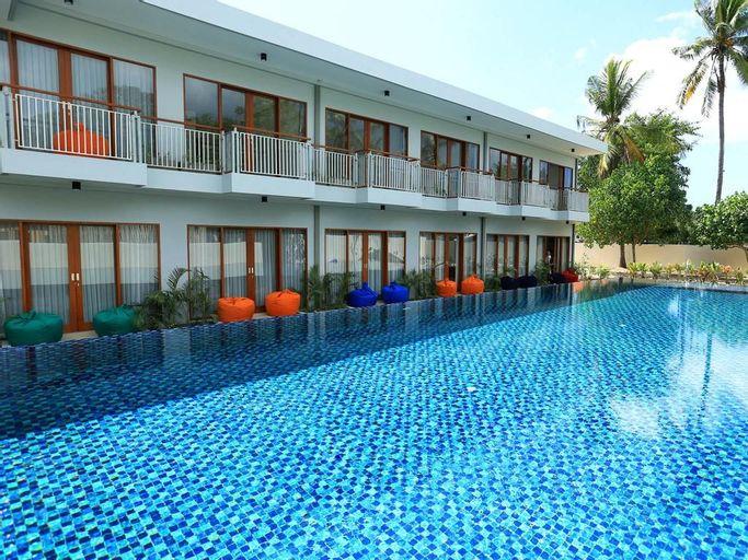 Sammada Hotel & Beach Club, Klungkung