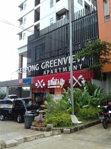 Apartment Serpong Green View by Salam Property, Tangerang Selatan