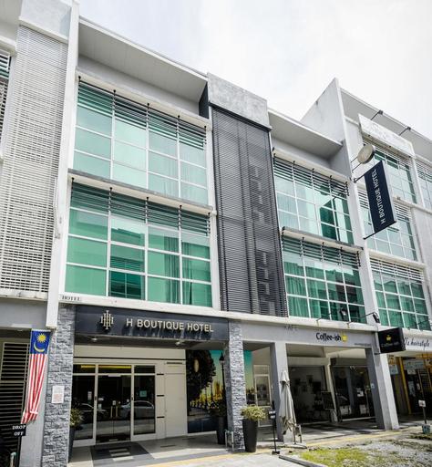 H Boutique Hotel Sri Petaling, Kuala Lumpur