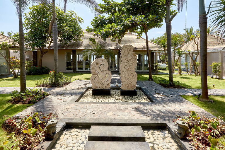 The Royal Purnama - art, suites and villas, Gianyar