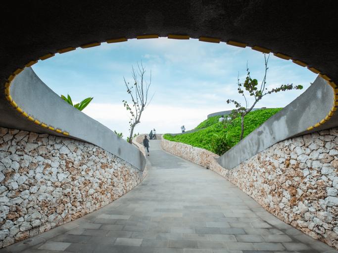 OYO 1215 Tree House Villa (tutup permanen), Badung
