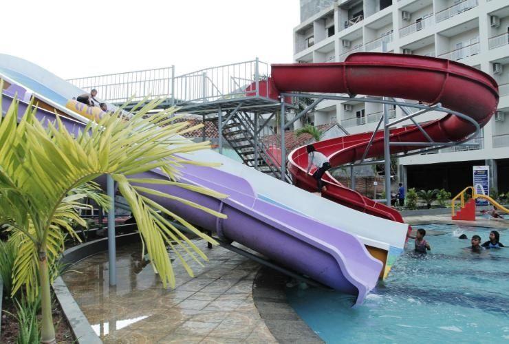 Grand Aquarium Hotel Pangandaraan, Pangandaran