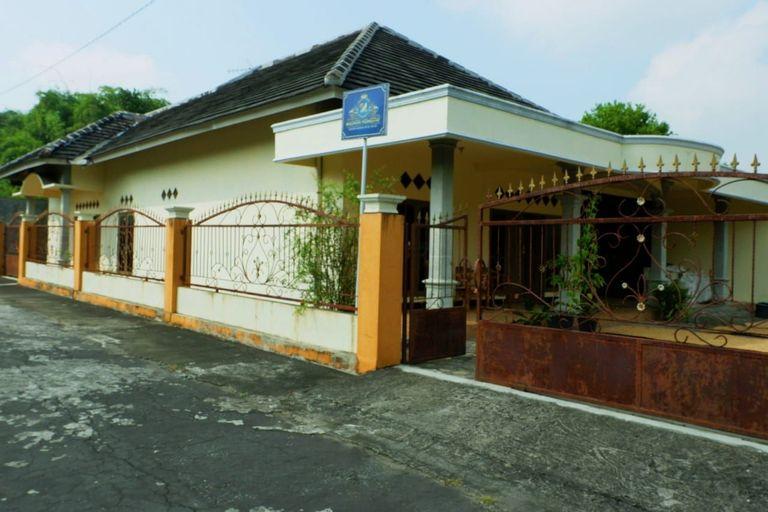 Maundri Homestay, Magelang