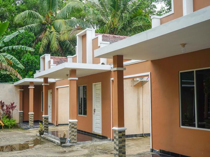 OYO 2029 Hotel Jatimas, Bangka