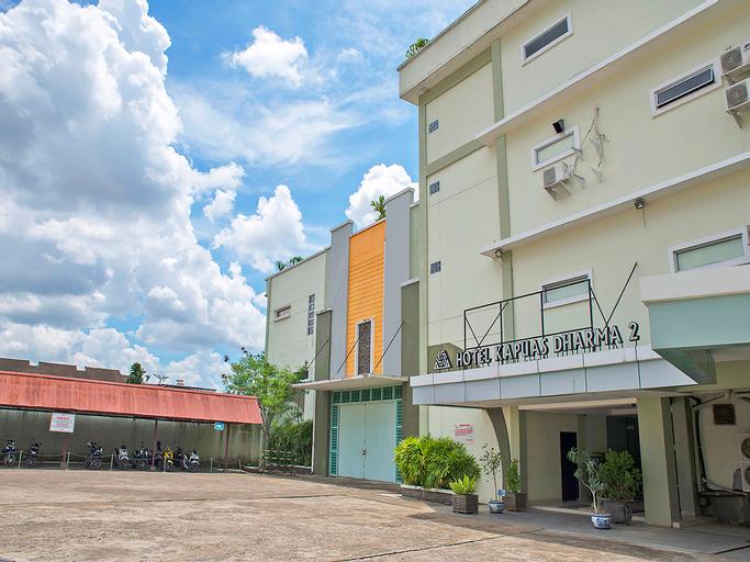 Capital O 988 Hotel Kapuas Dharma 2, Pontianak