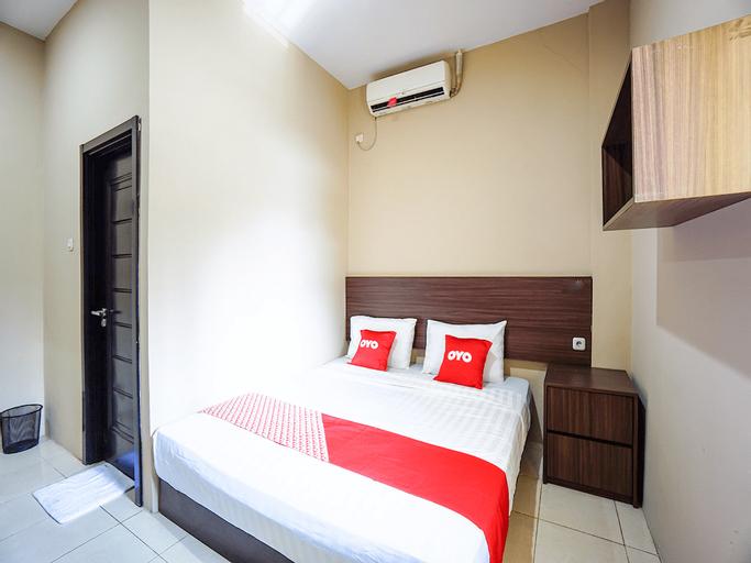 OYO 1540 Carrot House, Manado