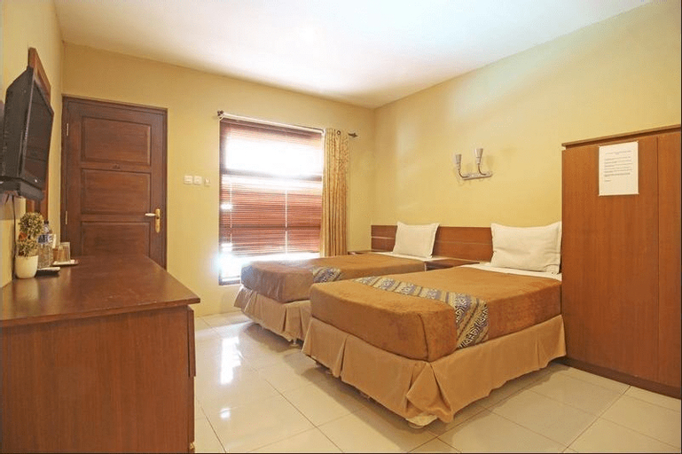 Teras Solo Guest house Syariah, Solo