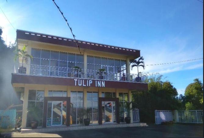 Tulip Inn Tomohon, Tomohon