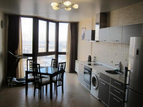 Kvartira Tut Apartments, Lipetsk