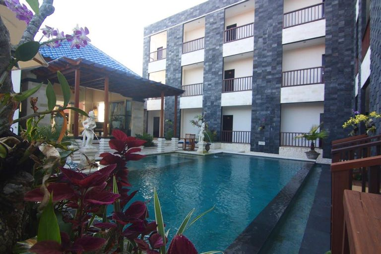 Mamo Hotel Uluwatu, Badung