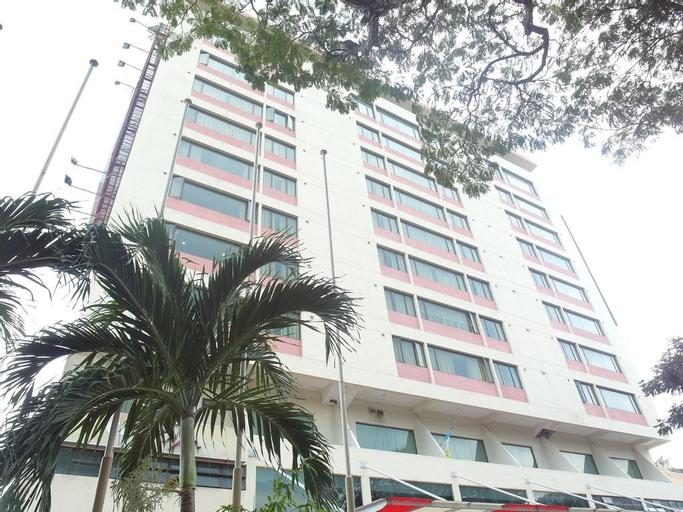 Red Rock Hotel PENANG, Pulau Penang