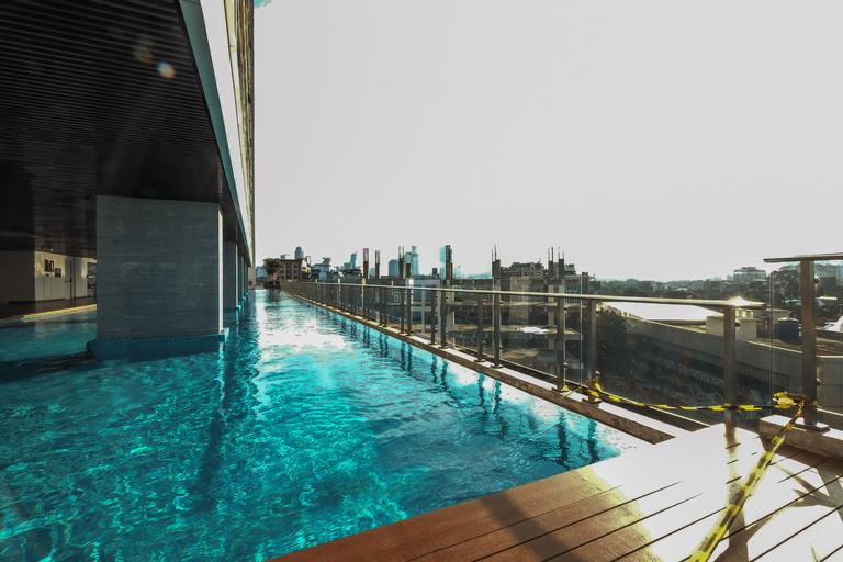 Simply Studio Menteng Park Apartment By Travelio, Central Jakarta
