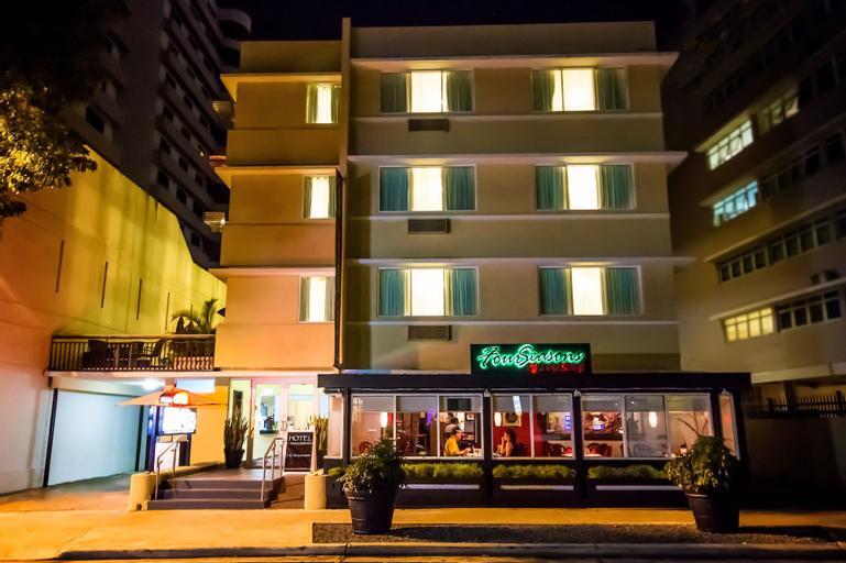 Casa Condado Hotel,