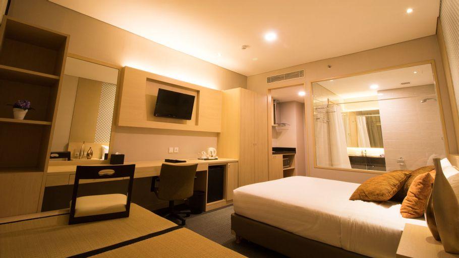GTV Hotel & Service Apartment, Cikarang