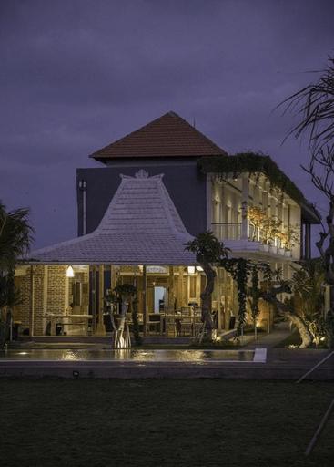 Padi Padi Canggu Luxury Room and Restaurant, Badung