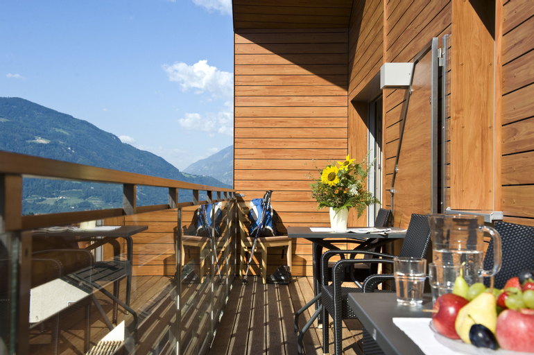 mittendorf klimaresidence, Bolzano