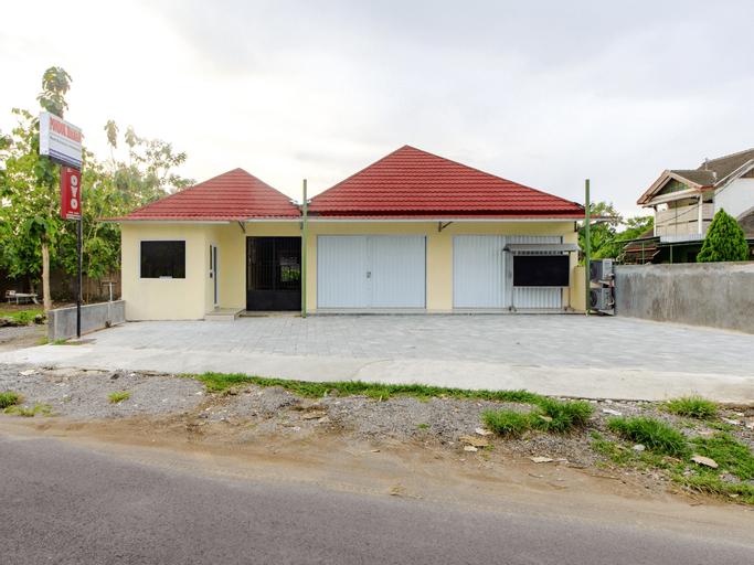 OYO 2569 Pondok Idaman, Yogyakarta