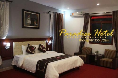 Paradise Hotel, Bac Kan