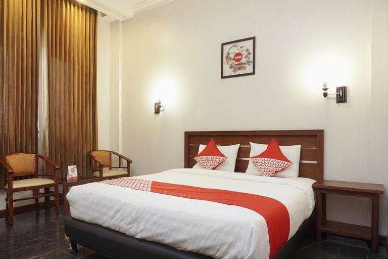 OYO 514 Omah Pari Boutique Hotel, Bantul