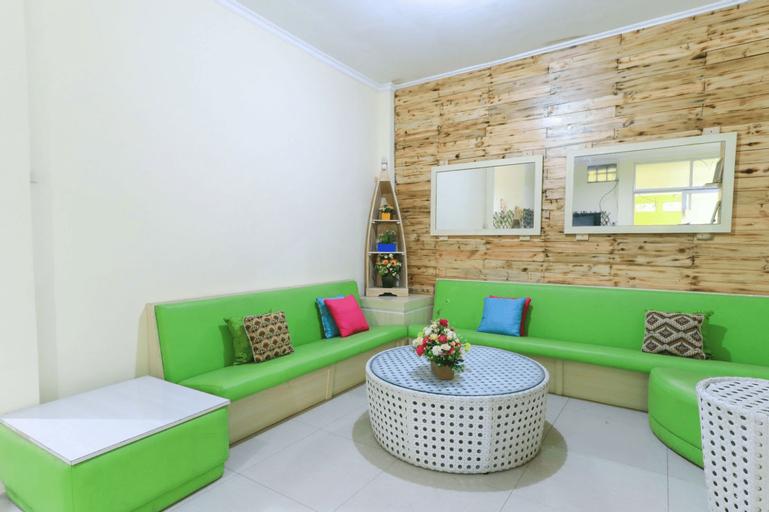 Lavender Hostel, Denpasar